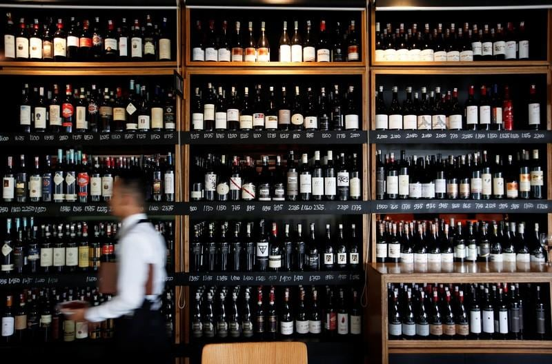 Global wine output rebounded in 2018: OIV