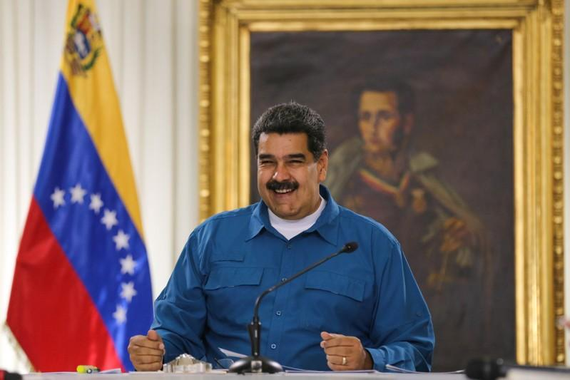 Foreign leaders, including Maduro, to attend Mexican inauguration