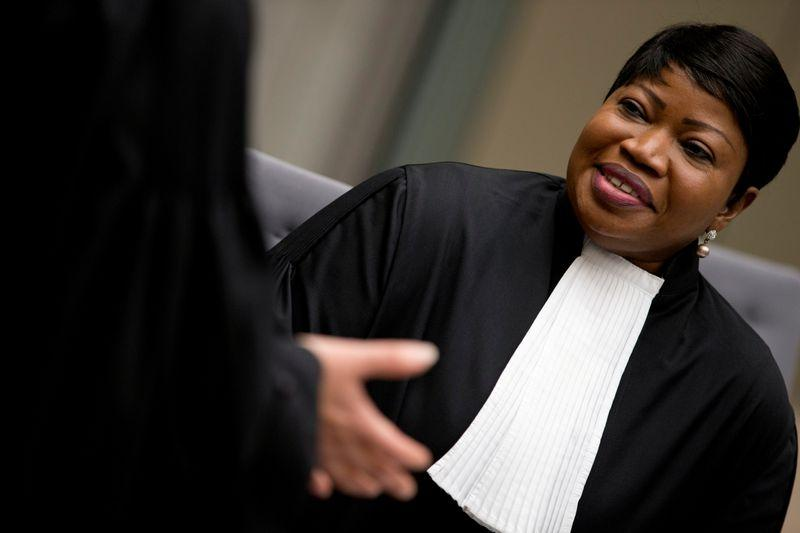 Exclusive Process to elect ICC war crimes prosecutor stalls amid US sanctions
