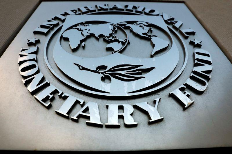 IMF cuts Asias growth forecast warns of pandemicdriven risks