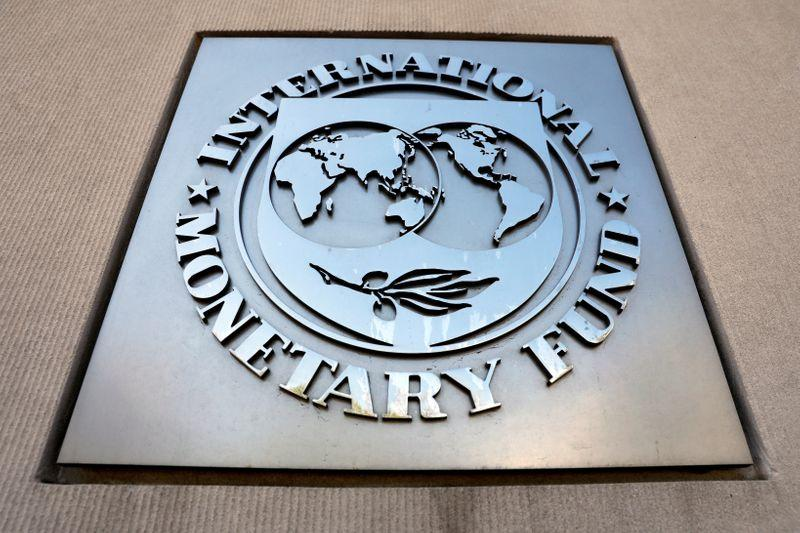 IMF endorses Japan PM Sugas reform agenda urges BOJ to review inflation goal