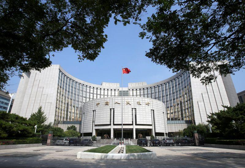 China to balance stable growth and risk prevention  PBOC