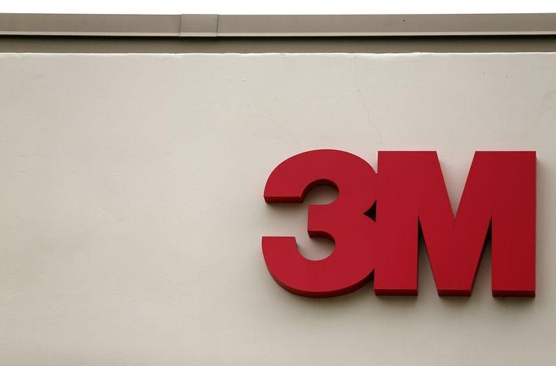 3M profit beats on healthcare boost says demand for N95 masks to continue