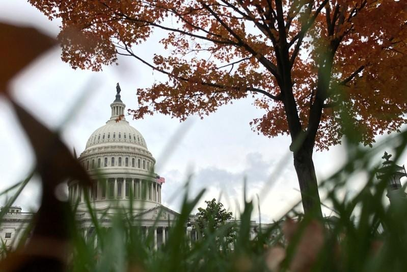 United States  midterm polls start to open: Who will control Congress?