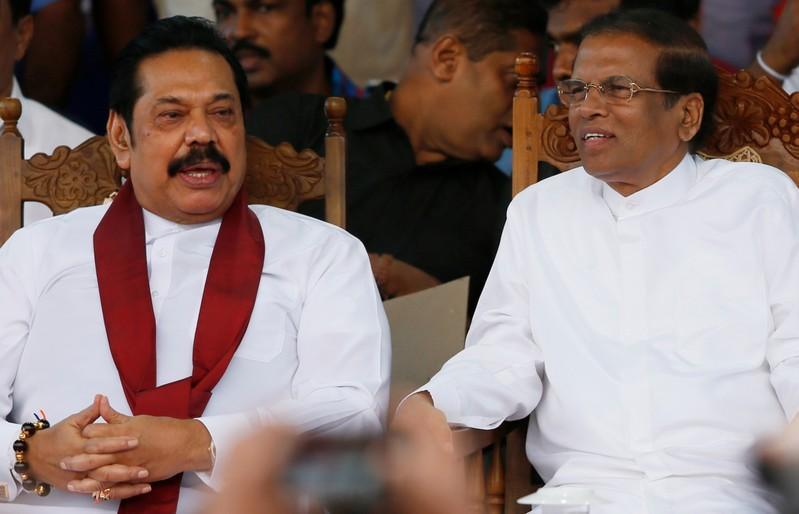 Sri Lanka president dissolves parliament, deepening political crisis
