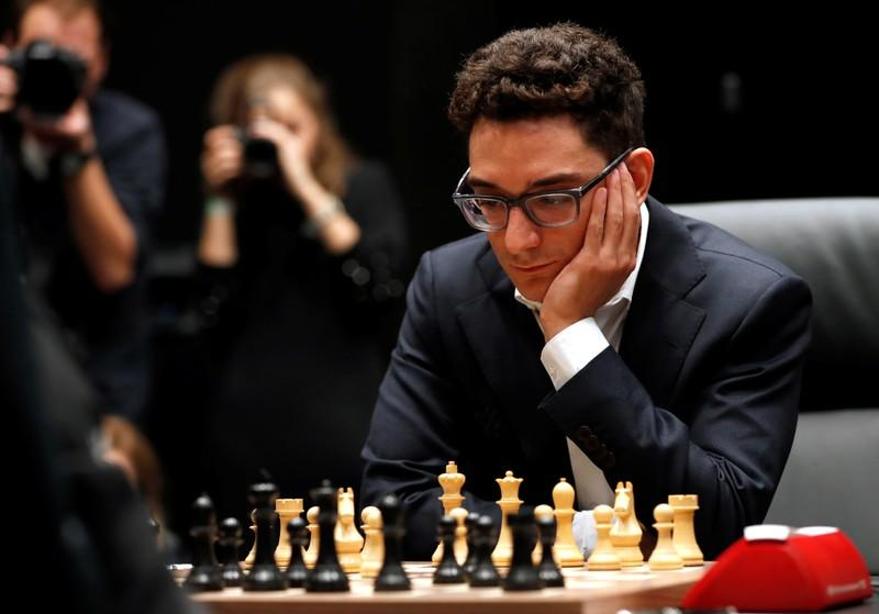 World Chess Championship starts with Harrelson blunder
