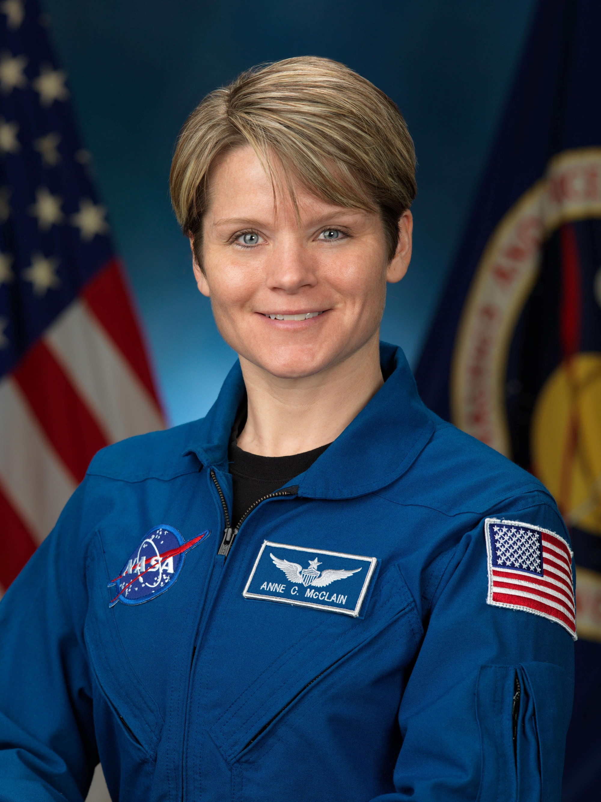 After aborted mission, NASA astronaut confident about December launch