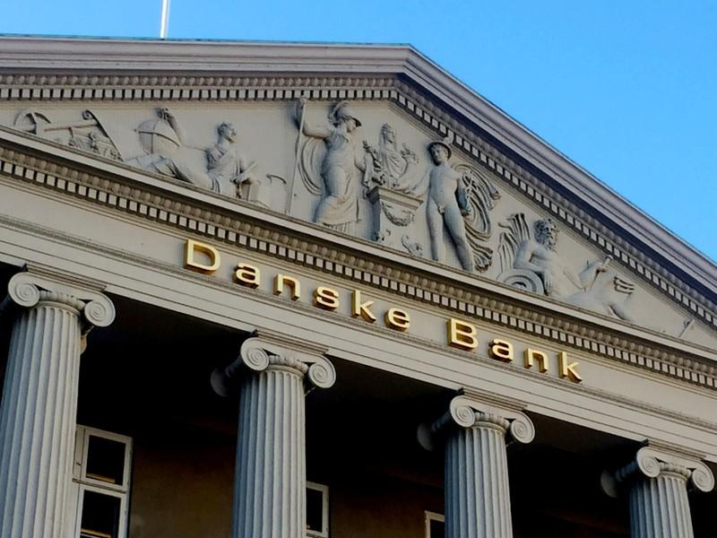 Danske whistleblower says big European bank handled $150 billion in payments