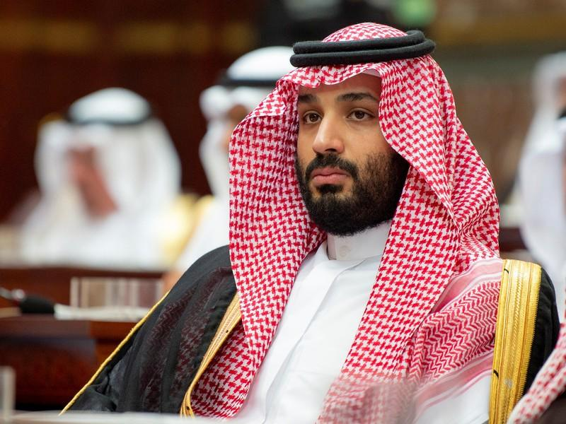 Saudi king to open $22.7-billion mining project on Thursday, Al Arabiya TV