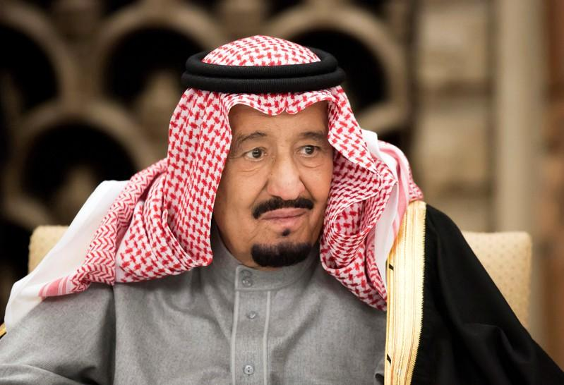 Exclusive: After Khashoggi murder, some Saudi royals turn against king's favourite son