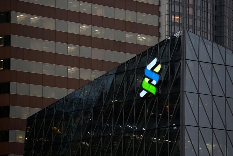 New York regulator to end supervision of StanChart for compliance failings