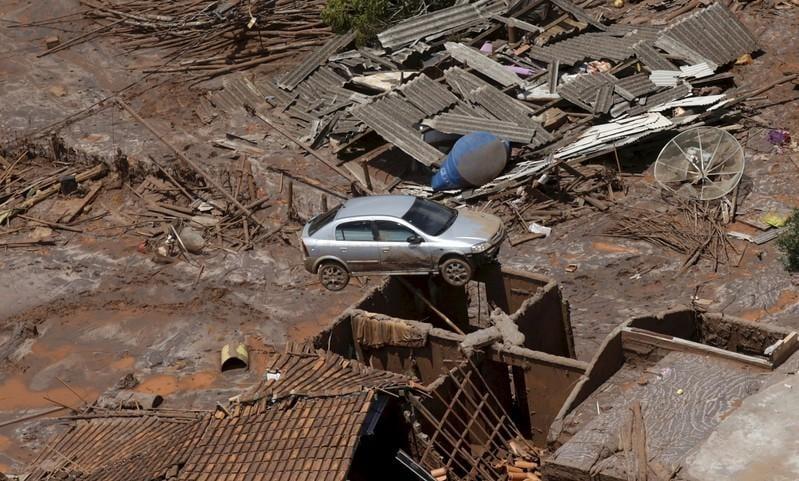 BHP prepares for UK legal battle over 2015 Brazil dam failure