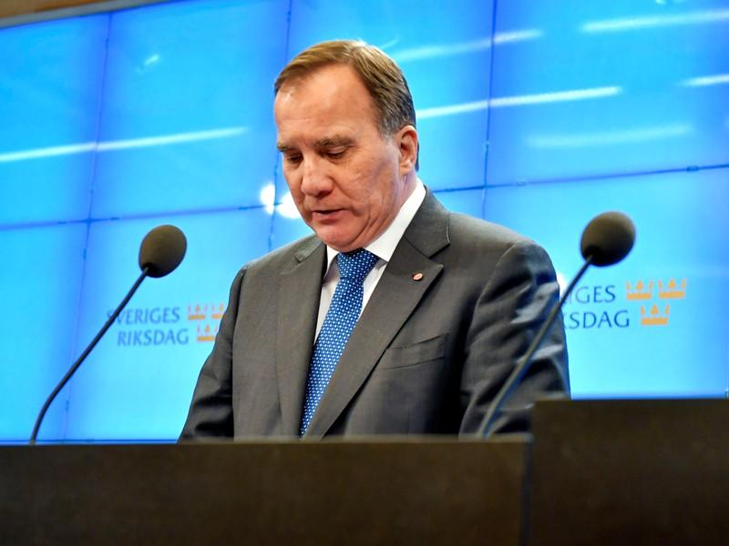 Social Democrat gets second bite at forming Swedish government, but chances uncertain