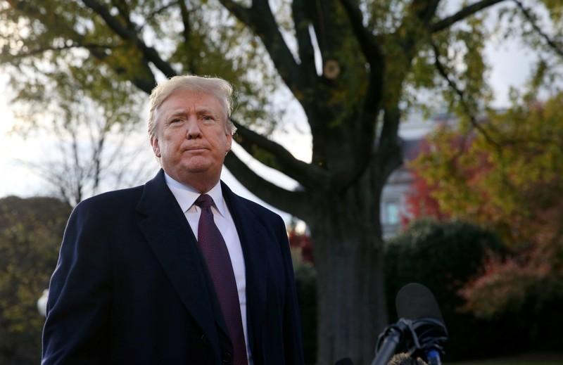 Mexico backs Trump's plan to overhaul asylum rules - Washington Post
