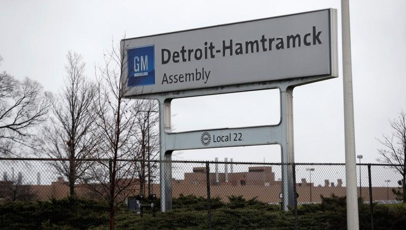 Thousands moved out for a new GM factory now its closing