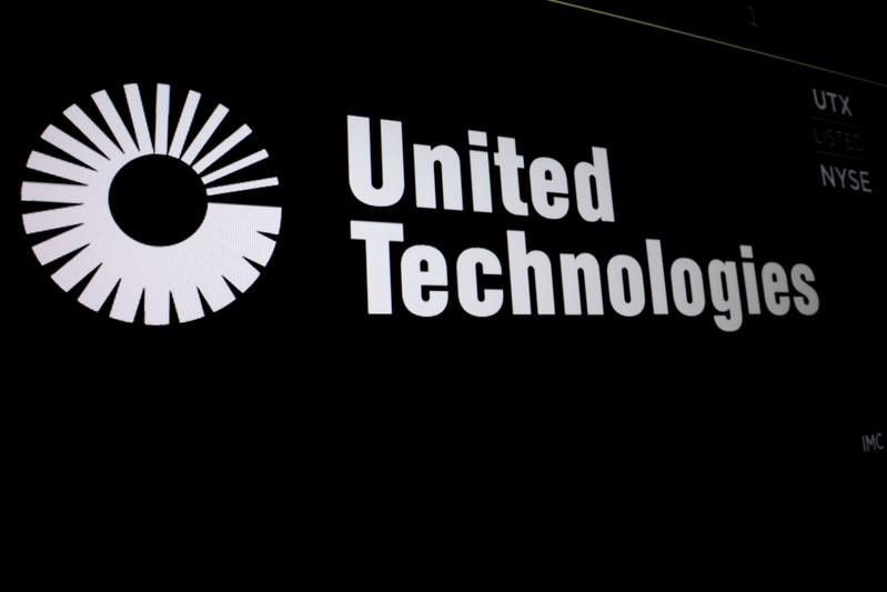 United Technologies to announce intention to separate into three companies