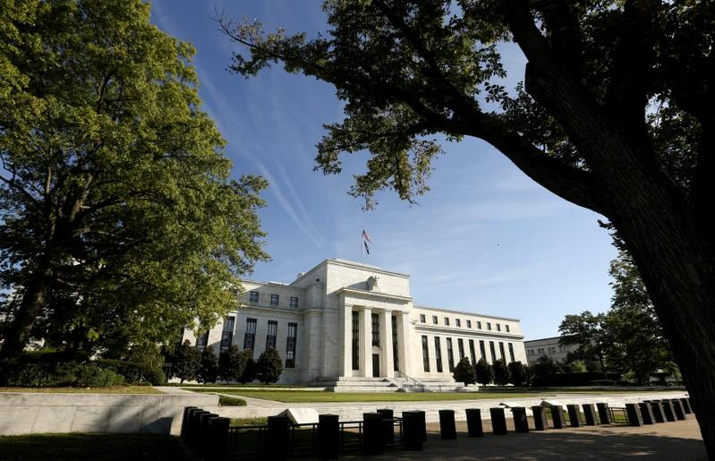 Fed urged to get more serious about U.S. corporate debt risks