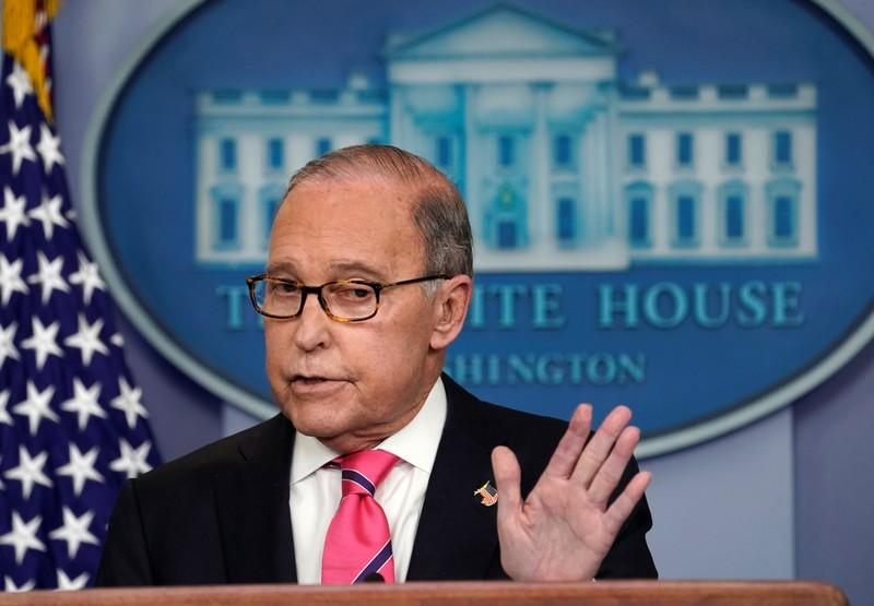 Trump open to deal with Xi at dinner but with conditions: Kudlow