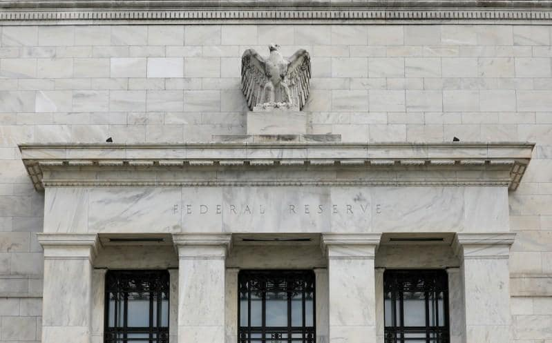 Fed's Powell: Financial risks