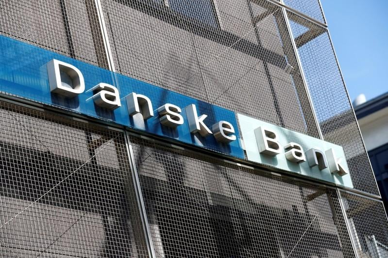 Danske Bank charged over alleged violations of money laundering law