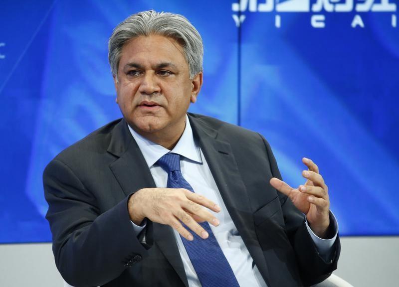 Exclusive: Abraaj founder Naqvi pitches last-ditch rescue bid to investors