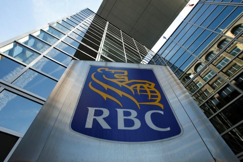 Royal Bank of Canada eyes further margin gains in 2019