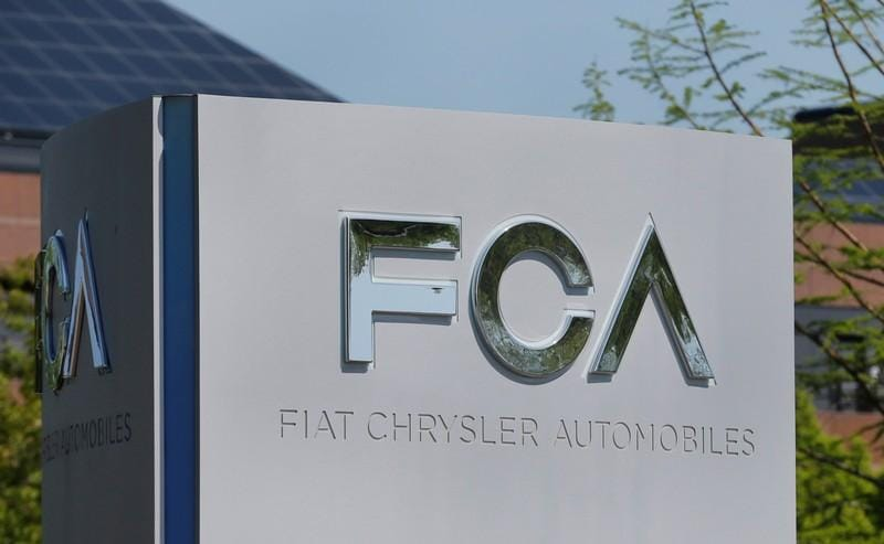 Judge orders new talks in Fiat Chrysler diesel emissions case