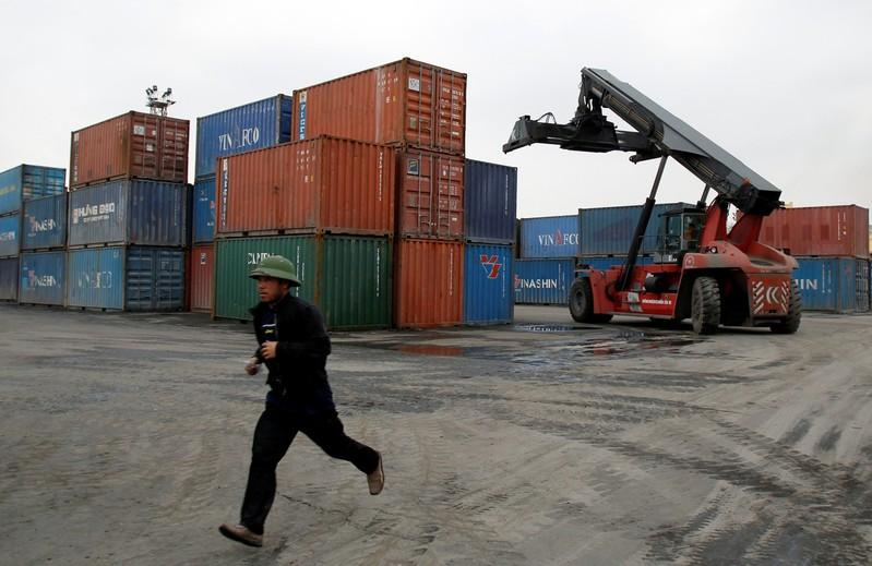 Insight: Supply chain reaction - trade war refugees race to relocate to Vietnam, Thailand