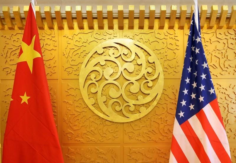 Trump on China: 'I like the deal we have now'