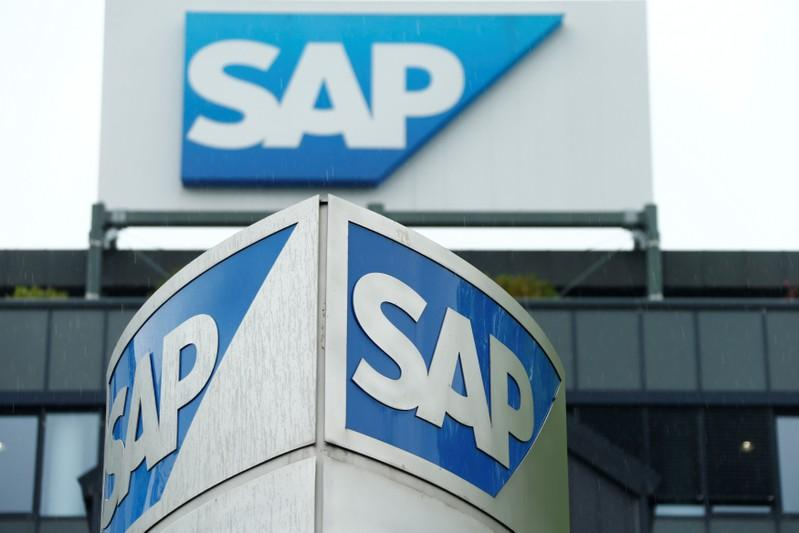 SAP to return 15 billion euros to shareholders in 2020