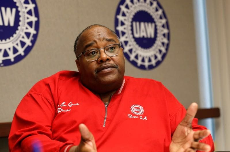 Acting UAW head to examine every inch of union in scandals wake