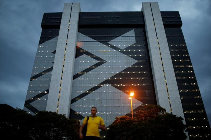 UBS says Brazil joint venture to help offset global pressure on fees