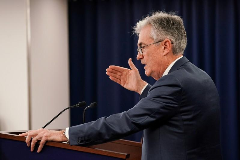 Fed chief Powell says sustained expansion likely for US economy
