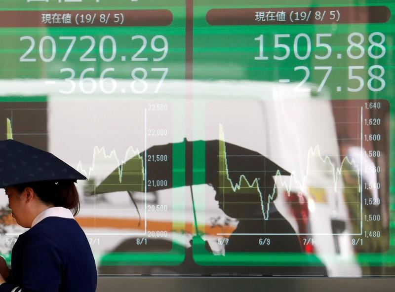 Stocks in cautious ranges ahead of China data trade talk hopes fade