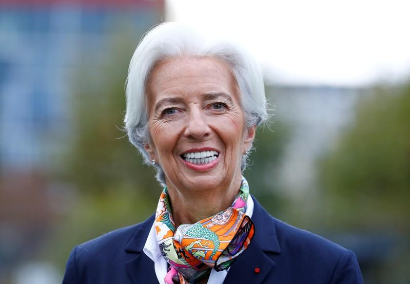 In imperial castle Lagarde told ECB must be more democratic  sources