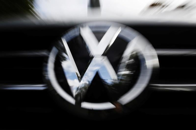 VW rejects anticompetitive allegation by parts maker Prevent