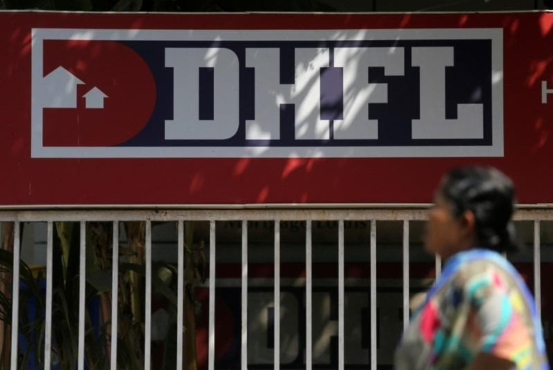 India to start DHFLs bankruptcy proceedings in latest shadow banking crisis