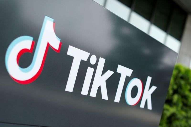 TikTok signs deal with Sony Music to expand music library