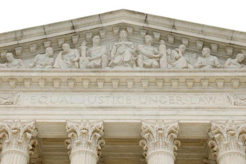 Conservative US Supreme Court justices lean toward Catholic agency in LGBT dispute