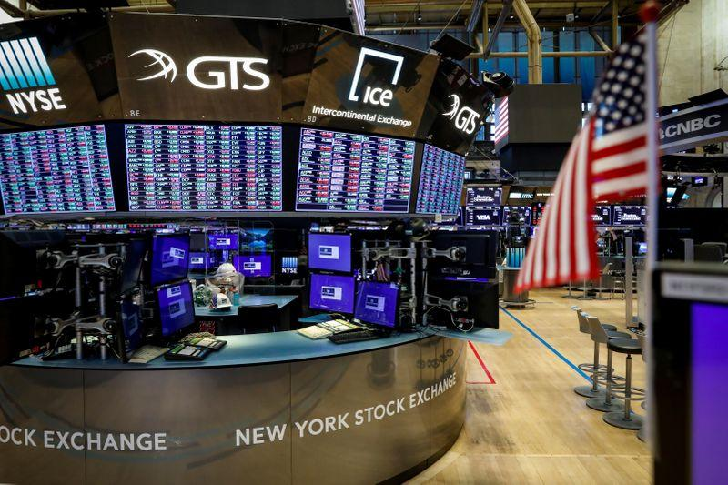 Stocks jump as Wall Street thinks tight US election means gridlock