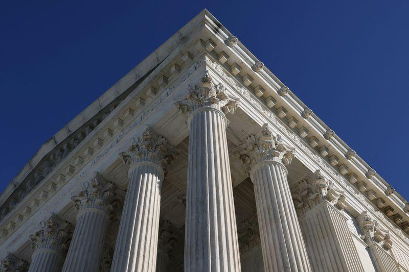 US Supreme Court may not have final say in presidential election despite Trump threat