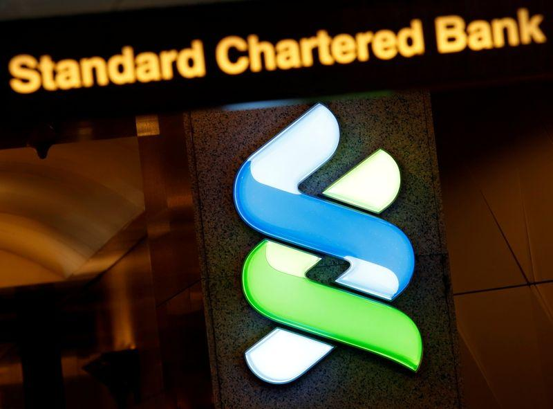 StanChart moves to permanent flexible working