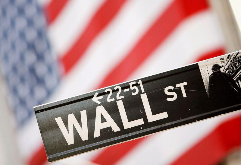 SP 500 Dow hit alltime highs as vaccine moves step closer