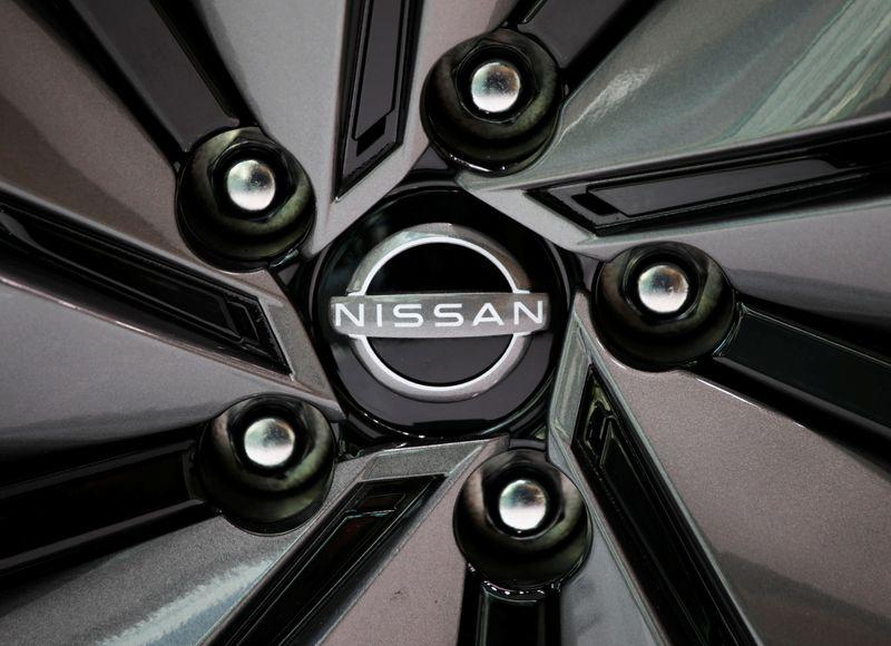 Helped by autos rebound Nissan trims whopping loss forecast