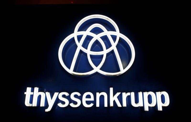 Thyssenkrupp slashes another 5000 jobs to stop the bleeding