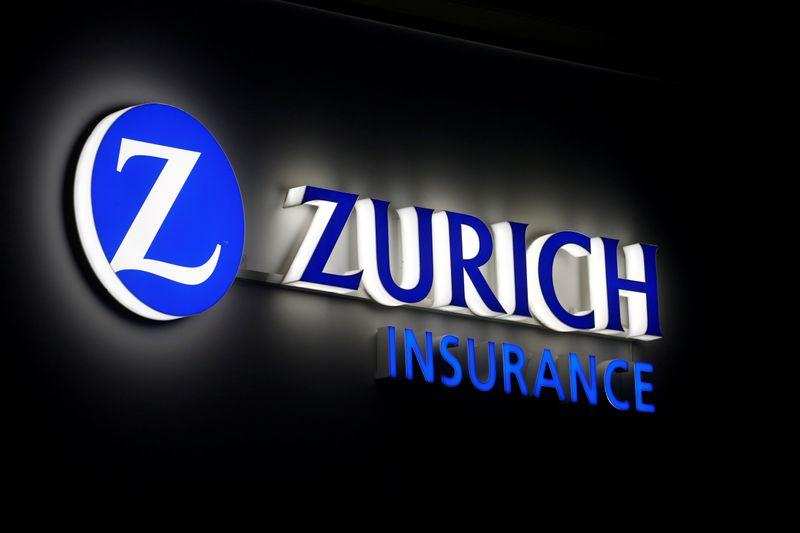 Exclusive Zurich Insurance nears 4 billion deal for MetLife unit  sources
