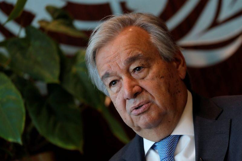 UN chief warns against unilateral moves on Yemen
