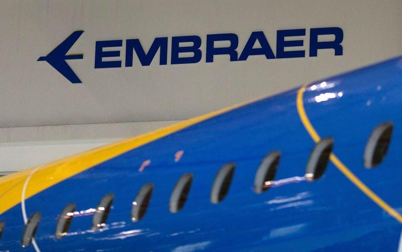 Embraer in active turboprop partnership talks  execUTIVE