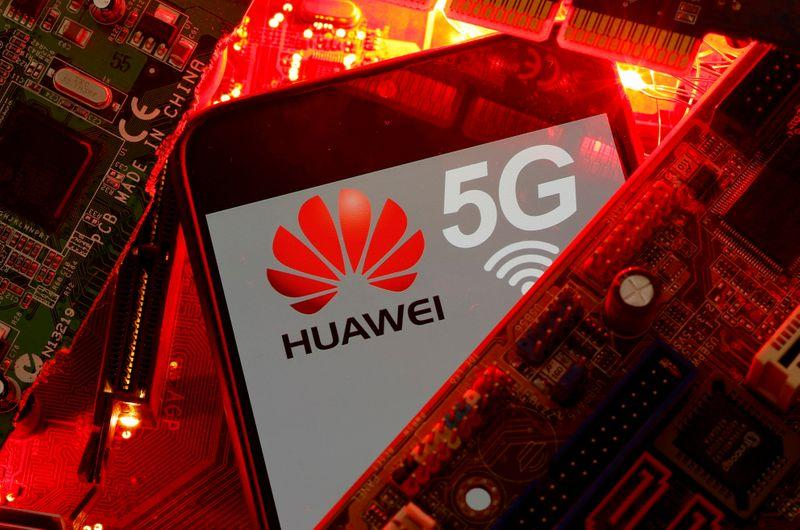 Britains telcos face fines if they use suppliers deemed high-risk, like Huawei