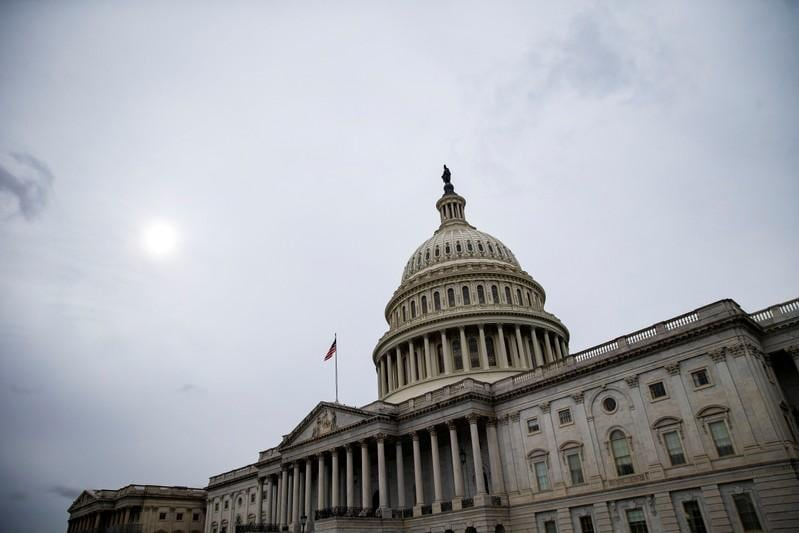 US Congress passes short-term spending Bill, setting up pre-Christmas shutdown fight